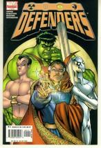 DEFENDERS #1 (2005 Series) NM! - $1.50