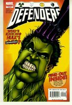 Defenders #2 (2005 Series) Nm! - $1.50