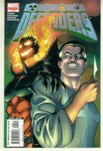 DEFENDERS #4 (2005 Series) NM! - $1.50