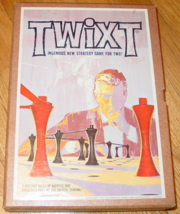 TWIXT GAME 1962 3M CO COMPLETE EXCELLENT - $20.00