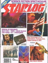 STARLOG Two Mag Lot #60 & #61 1982 Mint - $9.49