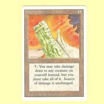 Magic The Gathering MTG Jade Monolith 3rd Edition - $2.50