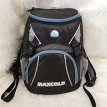 Igloo R MaxCold Cooler 18 Can Backpack- New without Tags - $39.27