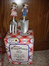 Mary's Moo Moos Trowel Mini Plant Sticks, 207349 - $10.99