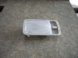2013 NISSAN SENTRA CENTER DOME LIGHT  - $20.00