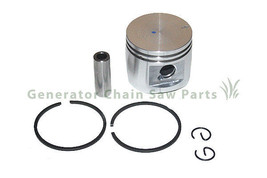 Gas China Chinese 021 023 MS210 MS230 Chainsaws Piston Rings Motor Parts 40mm - $22.72