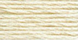 DMC 712 Floss Thread, Cone of 100g cross stitch embroidery sewing cotton cream - $27.99