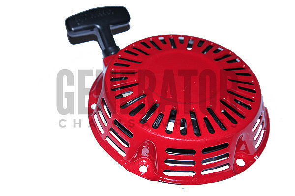 "Primary image for Pull Start Rewind For Troy Bilt Super Bronco 16"" Rear Tine Tiller 21D-65M8766"