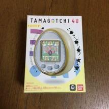 Tamagotchi 4U White Bandai 2014 New Unused From Japan - $98.99
