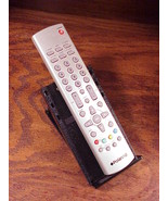 Polaroid TV Remote Control, no. P4084 Remote Control, used, cleaned and ... - $11.95