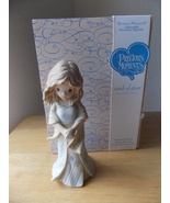 """2008 Precious Moments """"Make The Most Of Today…"""" Figurine  - $40.00"""