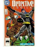 DETECTIVE COMICS #602 NM! - $1.50