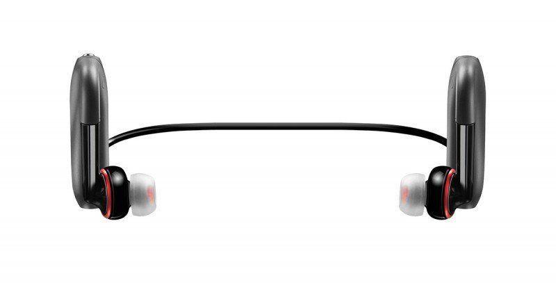 6pcs S/M/L (B-N-MH) Noise Isolation Eartips for Motorola SF-600 SF600 Headphones