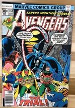 AVENGERS #160 (1977) Marvel Comics VG/VG+ - $9.89