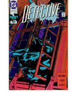 DETECTIVE COMICS #628 NM! - $1.50