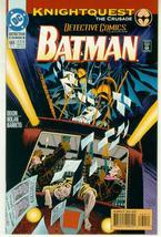 Detective Comics #669 Nm! - $1.50