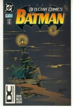 DETECTIVE COMICS #687 NM! - $1.50