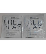 2 Pks ~ JOICO FREE PLAY CLAY LIGHTENER Freehand Techniques Up to 7 Level... - $9.65