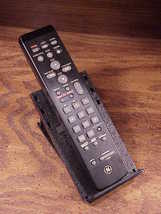 GE VCR Remote Control, no. VSQS1176, used, cleaned and tested, made in Japan - $9.95