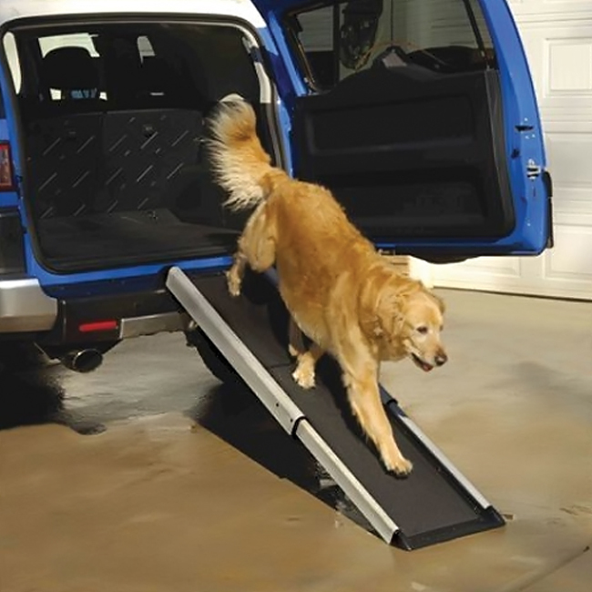 Primary image for Mr. Herzher's Smart Dog Ramp 961-16220