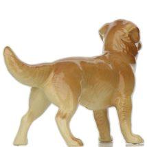 Hagen Renaker Dog Golden Retriever Papa Ceramic Figurine image 8