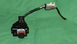 2010-12 Lincoln MKZ Rear Backup Park Assist Reverse Trunk Camera image 1