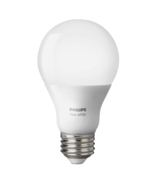 Philips 455295 Hue White Dimmable 9.5W A19 840 Lumen Smart Bulbs Lot of 4 - $37.04