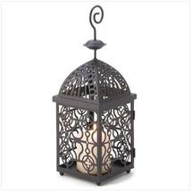 2 - Moroccan Birdcage Candle Lanterns - $22.84