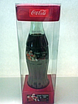 Coca Cola Limited Edition 2003 Happy Holiday World Of Las Vegas Coke Bot... - $90.00