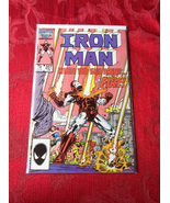 Iron Man # 207 - 233, Various Iron Man, The Ultimates # 18 (Marvel, lot ... - $23.75