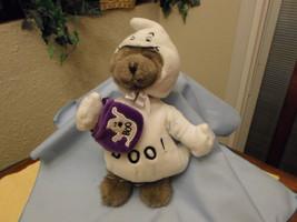 Halloween Ghost Bear Plush Stuffed Animal - €6,49 EUR