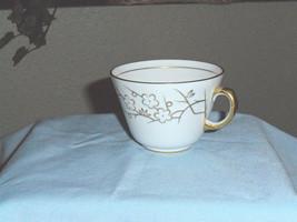 Vintage Spode Bone China Cup Blanche de Chine  #Y3679 - $9.99