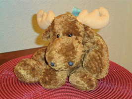 Mary Meyer Christmas Reindeer Plush Stuffed Animal - $14.99