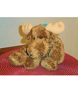Mary Meyer Christmas Reindeer Plush Stuffed Animal - $14.99