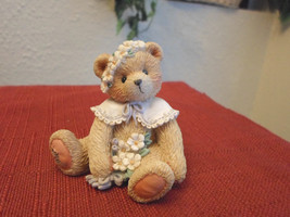 Enesco Birthday Bear Figurine - May - $9.99