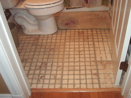 "Travertine 36 Pc. Mosaic Tile Molds Make 1000s of 13""x13 Floor Wall Tiles Pavers image 3"