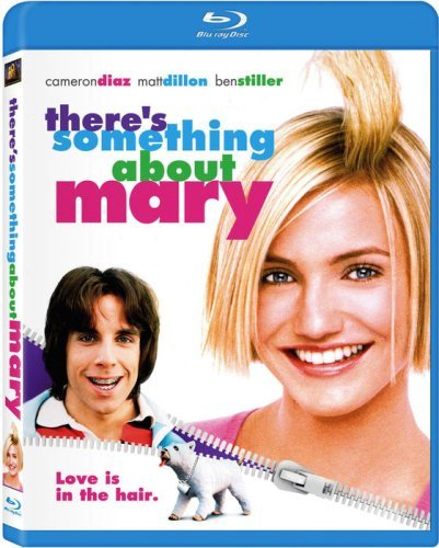 There's Something About Mary [Blu-ray]