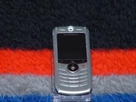 Pre-Owned Motorola MOTO SLVR L2 Cell Phone ( Locked) - $12.00