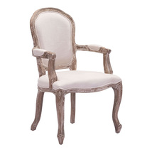 Zuo Hyde Dining Chair Beige - $478.00