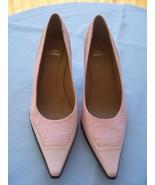 Stuart Weitzman Pink Pumps - 6M - $19.99