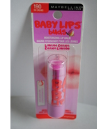Maybelline Limited Edition Baby Lips Buds - 190 Oh! Orchid! - $11.99