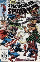 Spectacular Spider-Man #170 [Comic] by Gerry Conway; Sal Buscema - €3,19 EUR