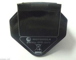 Syn7456a Motorola Flat PIN to Eu European Ac Adapter - $1.99
