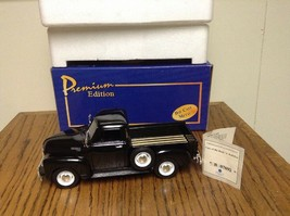 AMERICAN MINT Cars of the Rock'N'Roll Era 1:24 Diecast 1953 Chevrolet Pi... - $27.95