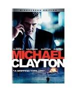 Michael Clayton (DVD, 2008, Widescreen) - $5.90