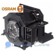 EMP-400 EMP400 ELPLP42 Original Osram Lamp for Epson Projectors - $93.90