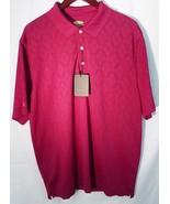 Greg norman play dry men short sleeve shirt NWT - $30.69