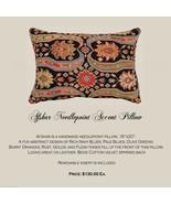 Afshar Needlepoint Pillow - $130.00