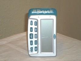 Radica Big Screen Blackjack Electronic Handheld Game - $14.99