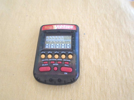 Electronic Handheld Yahtzee Game - Clear - $15.00